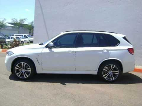 2015 BMW X5 M50D F15 Auto For Sale On Auto Trader South Africa
