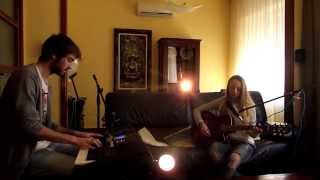Little Talks - Of Monsters and Men (Cover by Nicola Bernini feat. Linda Scaramella)
