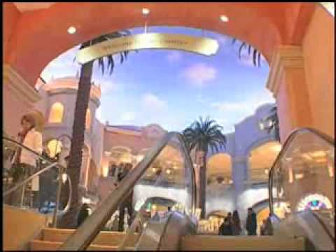 Atlantic City, New Jersey travel destination video