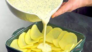 Пора готовить спаржу Самый весенний рецепт этого года