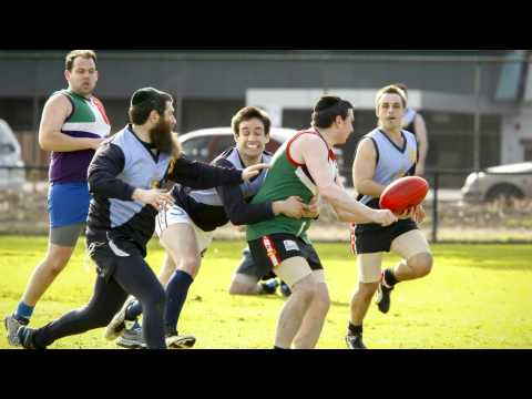 over-30's-'kick-for-a-cause'-2013-footy-match
