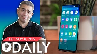 The Galaxy S11+ might bring a KILLER BATTERY!!
