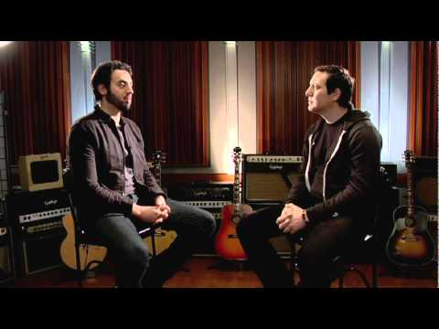 Ari Hest  is interviewed on The Jimmy Lloyd Songwriter Showcase - NBC TV - jimmylloyd.com