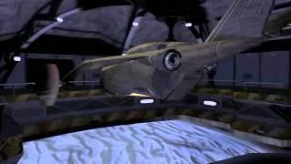 Terra Nova - intro 1 (MS-DOS)