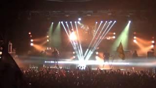 �������� ���� Эпидемия - На краю времени 2015 live (Павел Окунев) ������