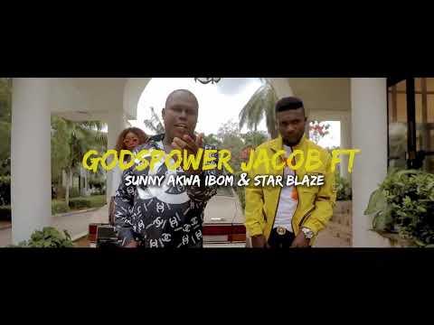Download Godspower Jacob x Sunny Akwa Ibom x Starblaze - Amaka  (Official Video
