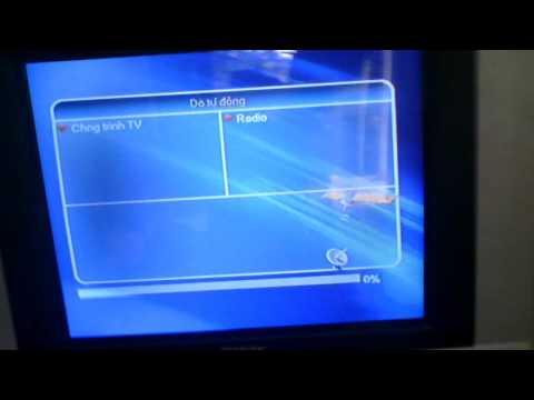Điện Tử Dân Dụng - Khắc Phục Lỗi Mất Tiếng VTV1 Trên Đầu Chảo VTC-HD02