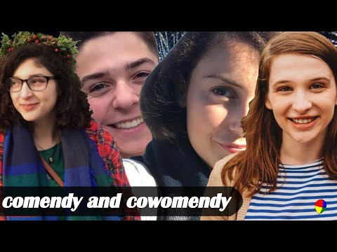 comendy and cowomendy | Ep. 136