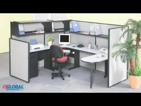 Global Office Furniture And Partitions