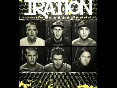 No Letter - Iration