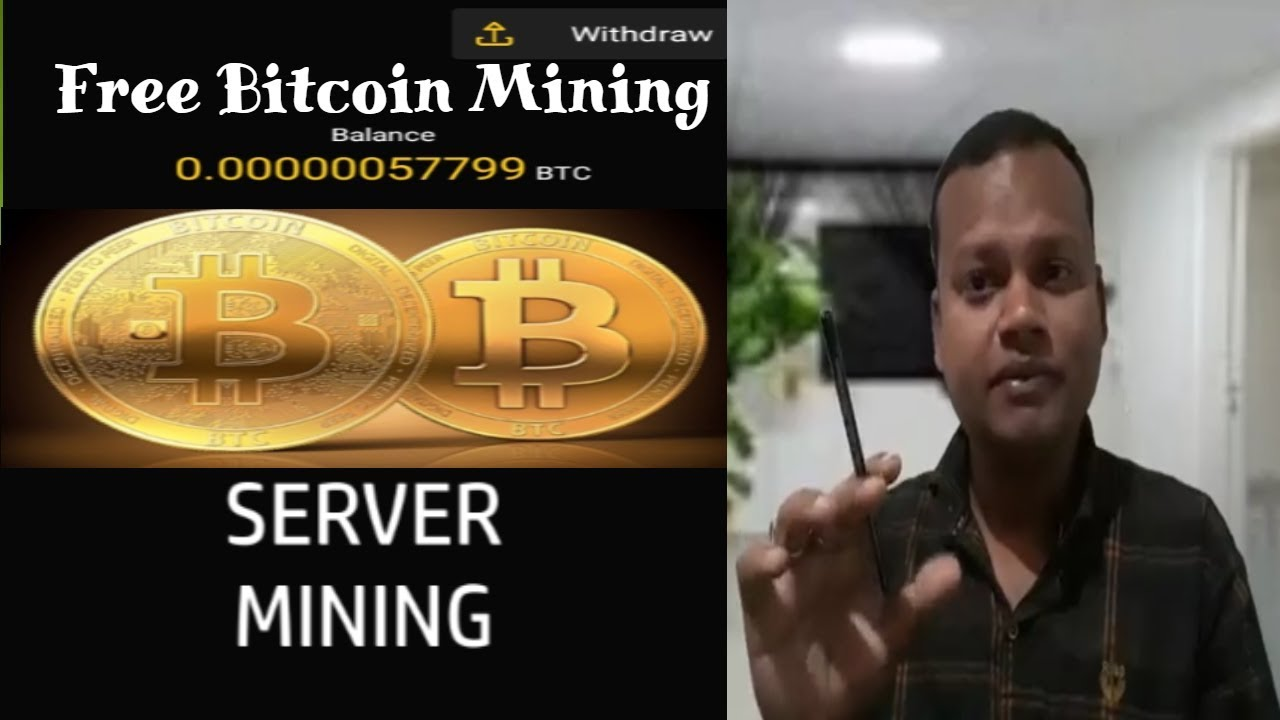 How To Get Free Bitcoins Without Invest 2019 Bitcoin Miner
