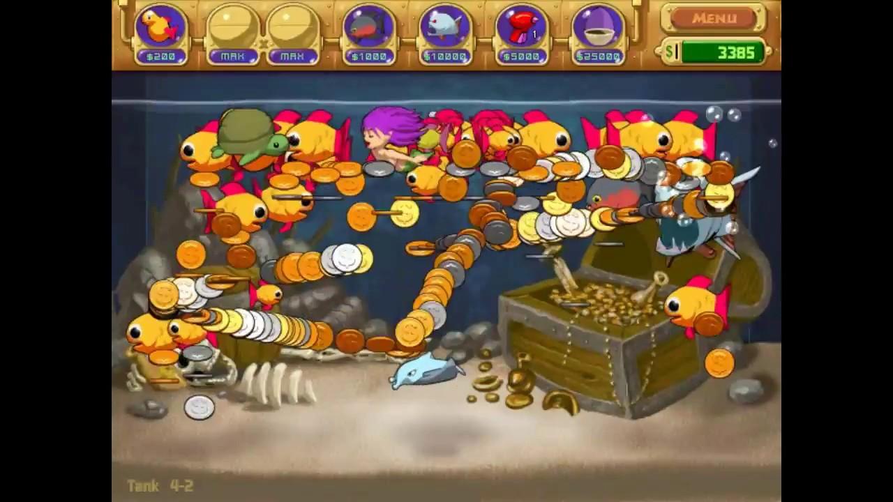 Game insaniquarium 2
