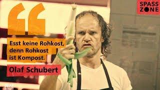 Olaf Schubert & Julius Fischer: Rohkost