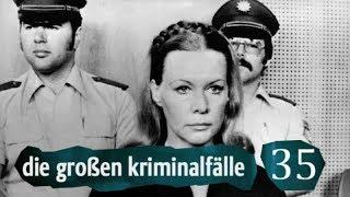Die großen Kriminalfälle | S08E02 | Die tödliche Liebe der Ingrid van Bergen | Doku deutsch