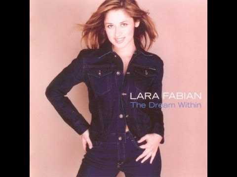 Lara Fabian - The Dream Within