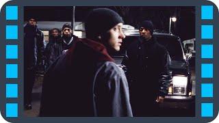 В этом вся суть Gangsta — «8 миля» (2002) сцена 7/10 QFHD