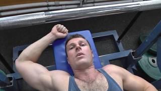 """#Тяжелаяатлетика """"Держи тело - Толкай смело"""" Weightlifting"""