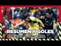 Club América 3-1 Necaxa | RESUMEN -Todos los Goles | CL2019 | COPAMX