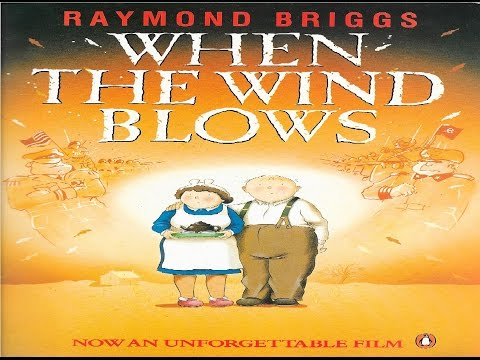 When the Wind Blows - 1982 [Full Comic] (Remastered Version)