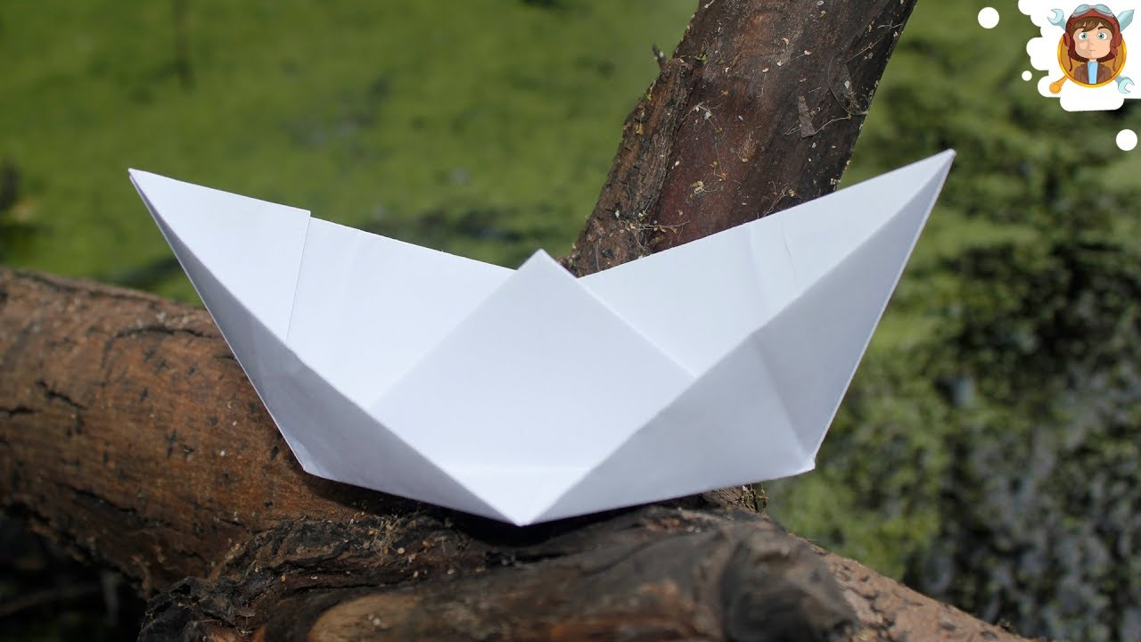 Download How to Make a Paper Boat