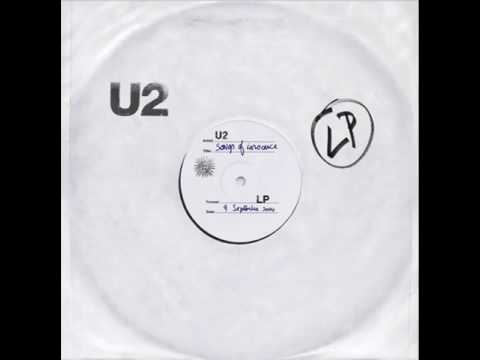 u2 - california (there is no end to love) (audio)