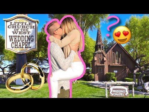 Wir denken über eine Hochzeit in Las Vegas nach .. 😳 | BibisBeautyPalace