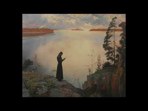 Symphony No.8 - Peter Mennin