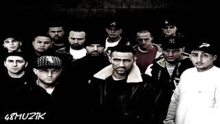 Bushido feat. Chakuza, Baba Saad und Eko Fresh - Staatsfeind Nr. 1 Remix