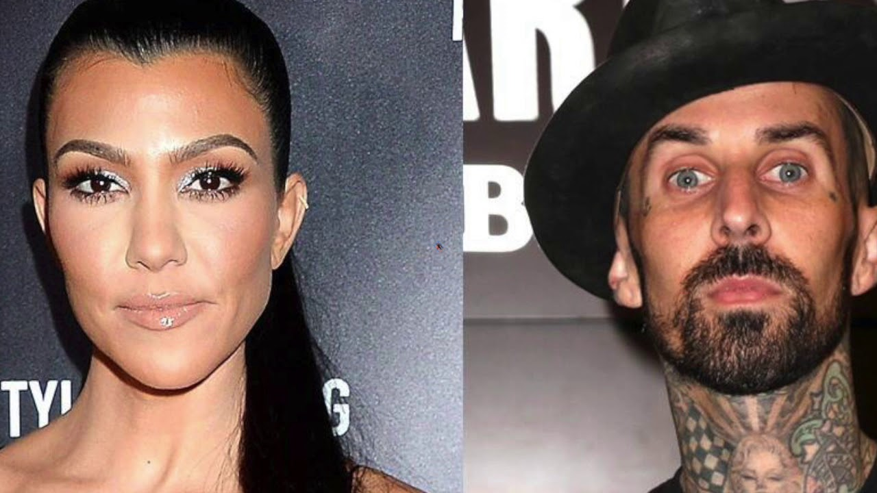 Travis Barker Gives Kourtney Kardashian's Birthday a Big Thumbs-up