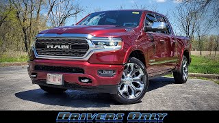 2020 Ram 1500 - The Best of the Best