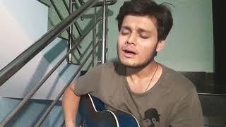 Kaise Hua - Adarsh Tiwari (Acoustic Cover) || Kabir Singh || Vishal Mishra || Shahid Kapoor || Kiara