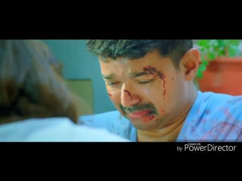 "Theri ""Heart Touching"" Sad Song"