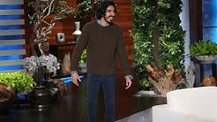 Dev Patel Is 2017's Sexiest Man Alive!