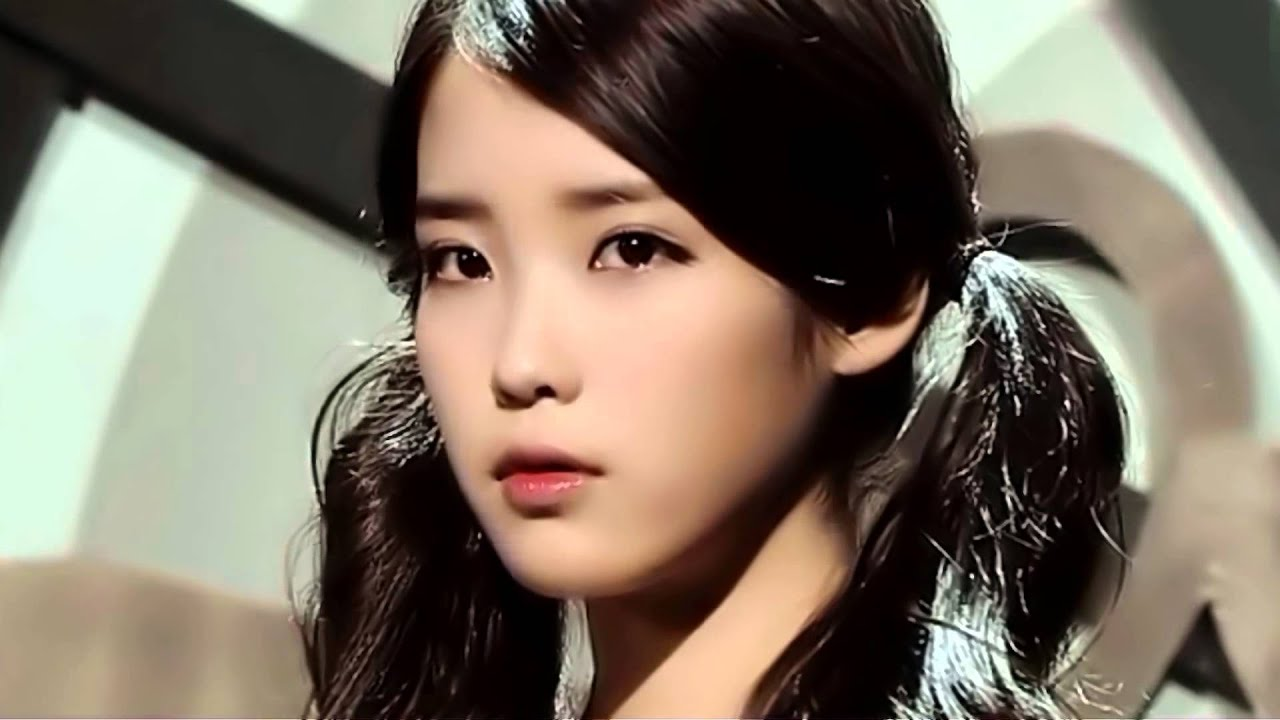 IU: Instrumental (Cute IU
