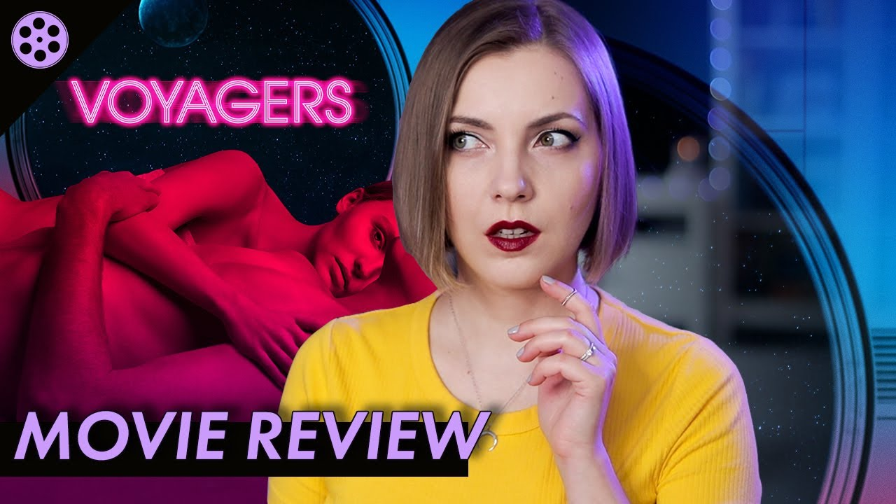 Download Is VOYAGERS (2021) Worth Your Time? | Movie Review