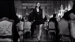 Irina Shayk for Jean Paul Gaultier Scandal à Paris Fragrance