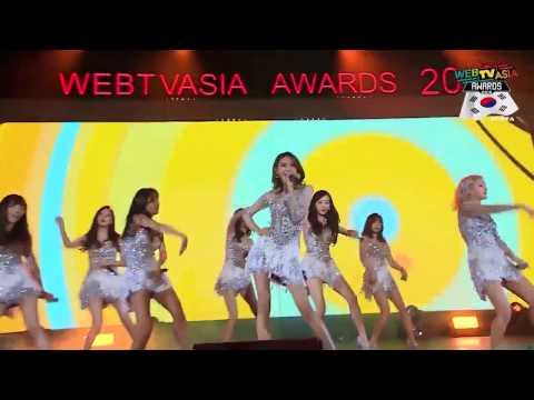 WebTVAsia Awards 2016 Highlight