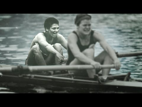 Boston 2024 Olympics: Rowing, Boston and the Olympic Experience.
