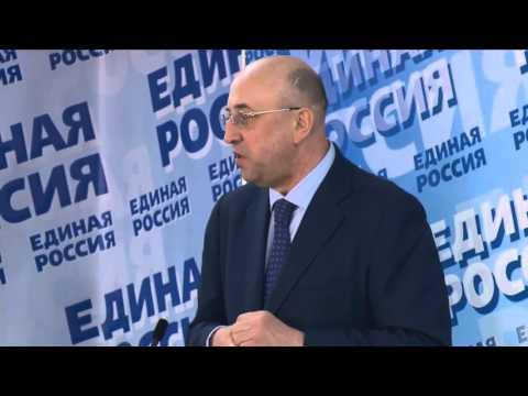 Дебаты. Санкт-Петербург. 09.04.2016, 13:00