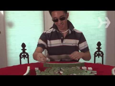How To Play Mah-jongg