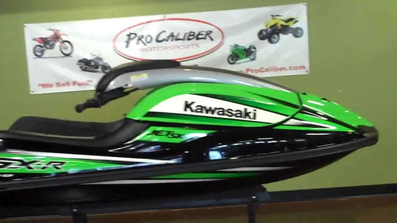 Pro Motorsports Kawasaki