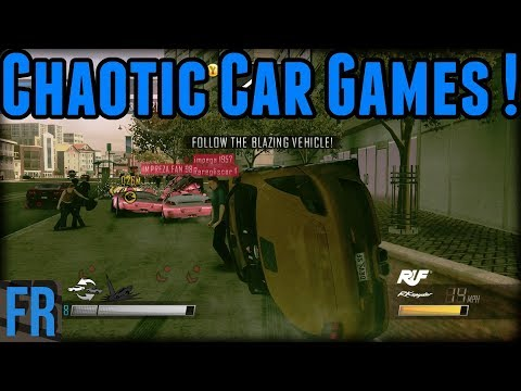 Driver San Francisco - Chaotic Car Games