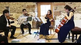 Judith Weir: String Quartet, 1990