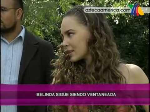 La verdad entre Belinda y Pepe Díaz