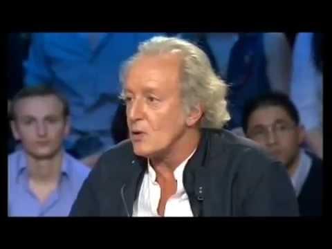 Didier barbelivien on n est pas couch 17 octobre 2009 onpc youtube - On n est pas couche youtube ...