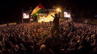 "47SOUL - 'Dabeekeh' Live (Palestine Tour 2016) | (السبعة و أربعين - ""دبّيكة"" (جولة فلسطين 2016"