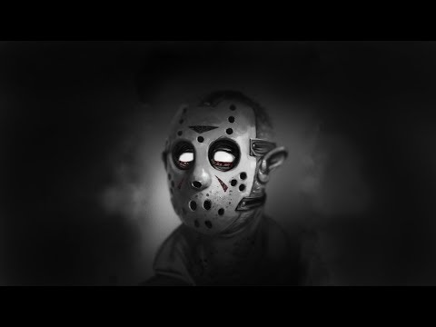 "*FREE* (HARD) Dark XXXTENTACION x 21 Savage Type Beat - ""Jason"" 