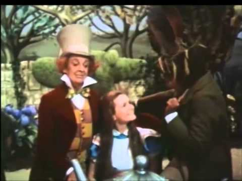 Peter Sellers, Dudley Moore & Michael Crawford - Tea Party - Alice in Wonderland