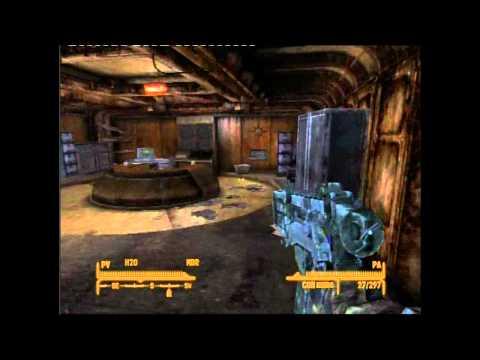 Elevar el Nivel al maximo en Fallout New Vegas Glitche de nivel infinito