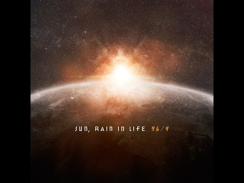 "SUN, RAIN IN LIFE - ""96/4"" (full album featuring photos)"